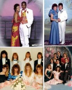 Bad Prom Pics