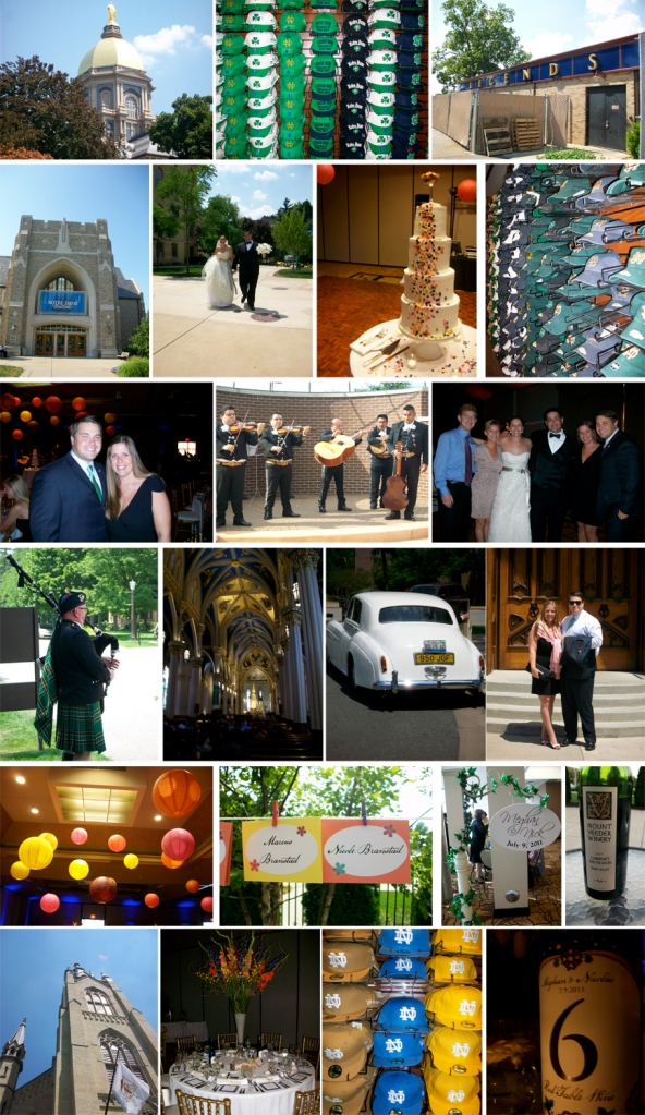 Guzman wedding weekend