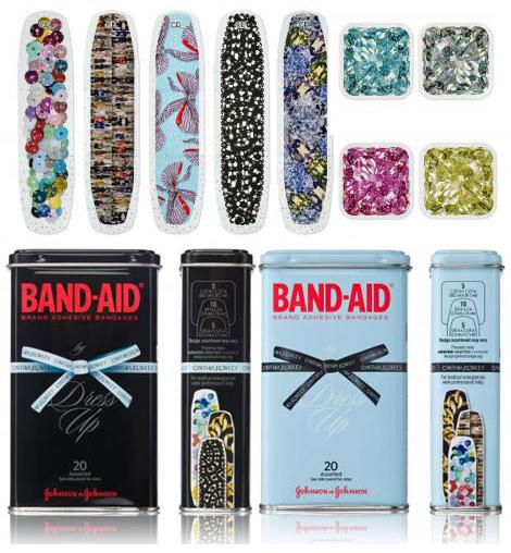 cynthia-rowley-fashionable-band-aids copy