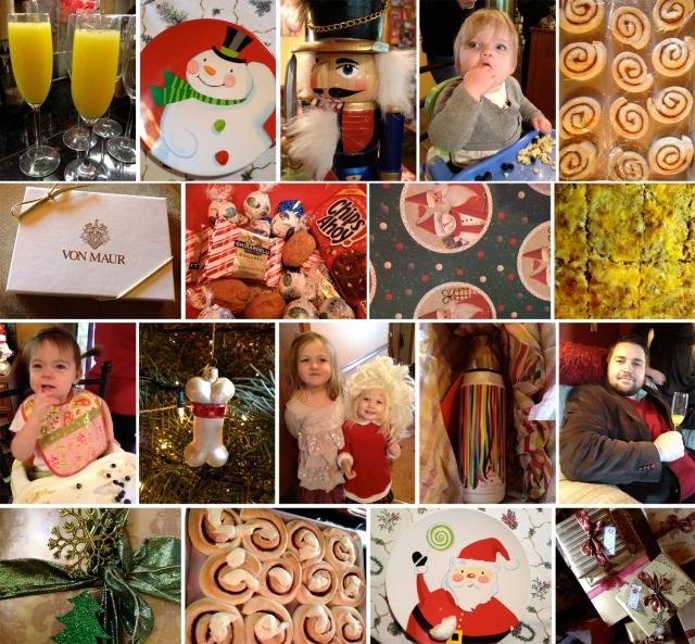 Branstad Christmas Eve Brunch