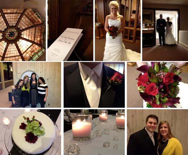Bice wedding