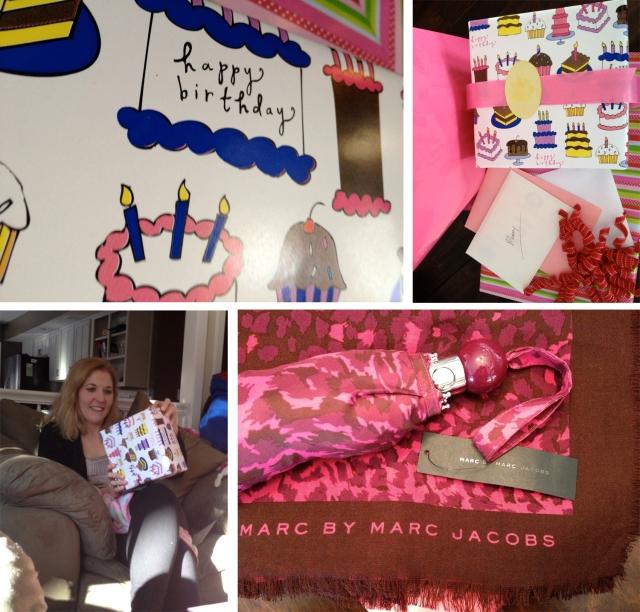 Mariss Birthday