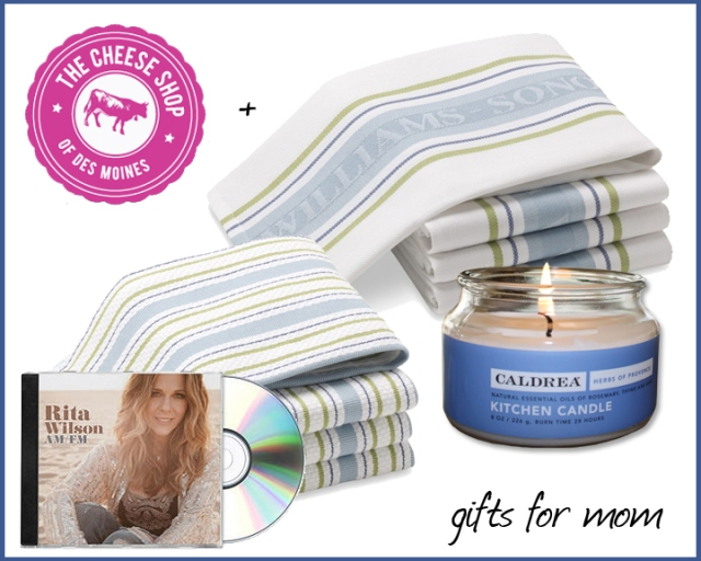Gifts for Mom - Linda
