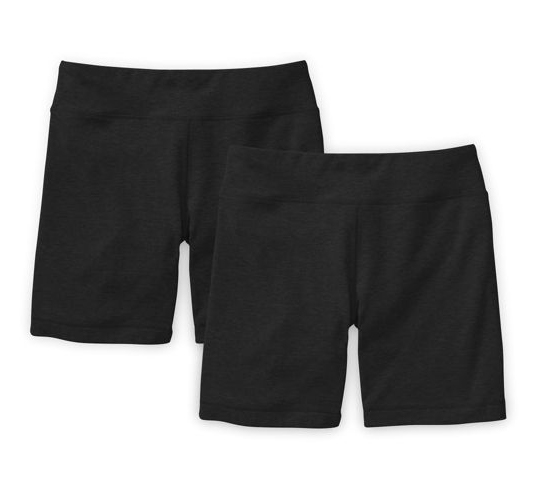 Danskin bike shorts