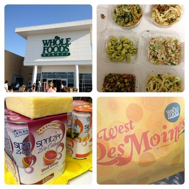 Whole Foods WDM
