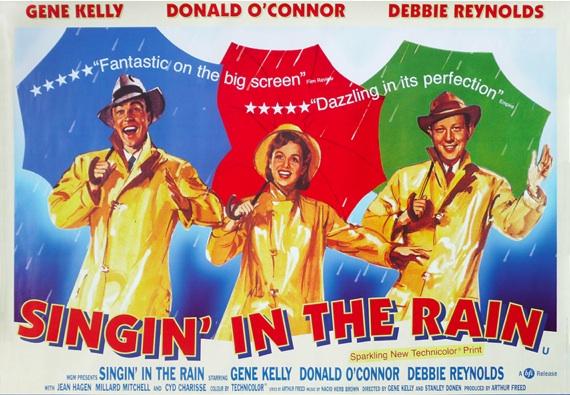 Singin'-In-The-Rain
