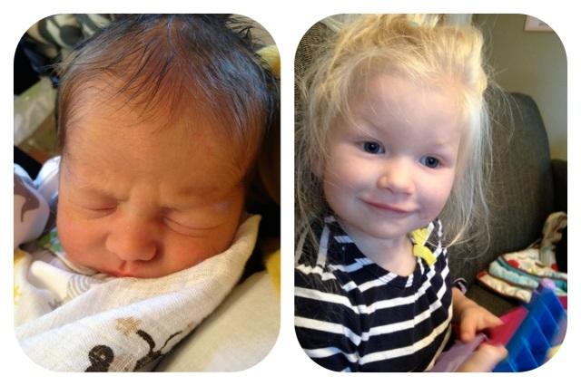 Theo & Mia