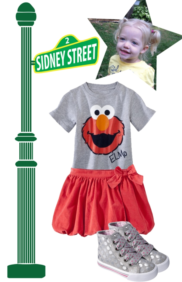 Sidney Street Outfit