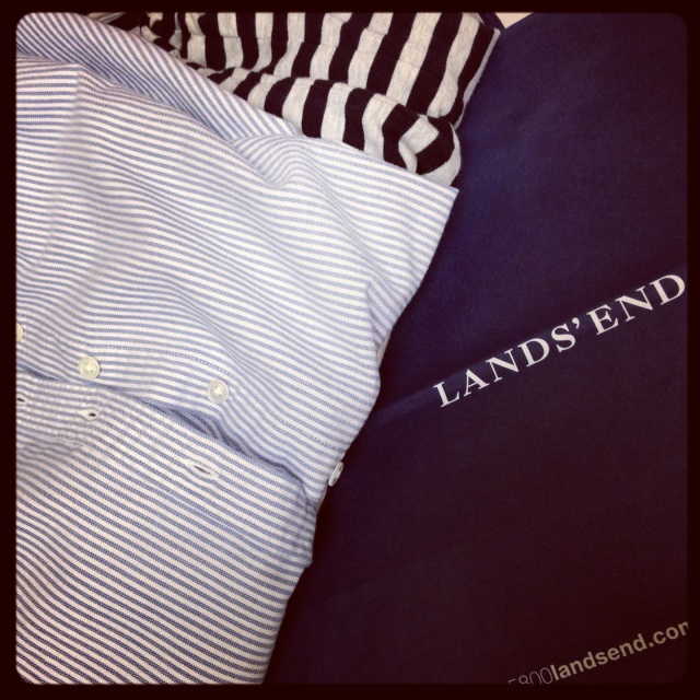 Summer Lands' End