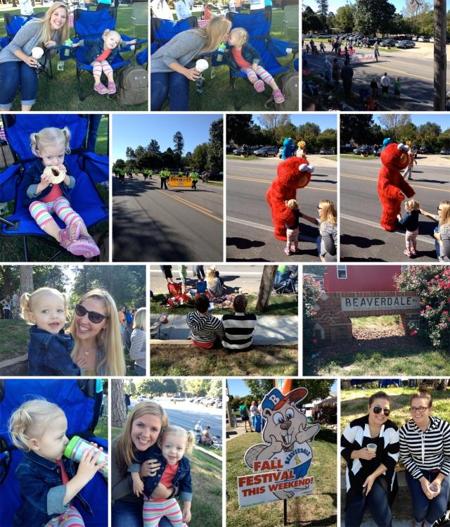 Beaverdale Fall Festival  2012