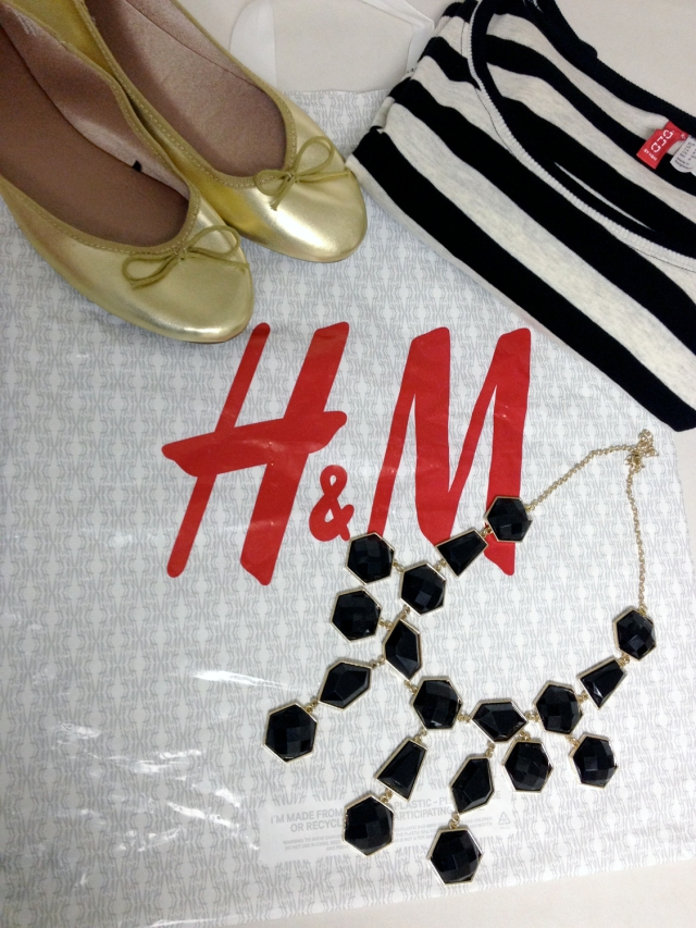 H&M goodies