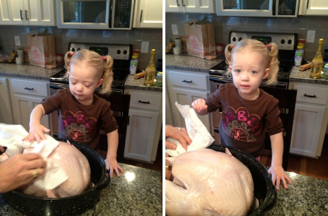 Deets and Turkey 2012