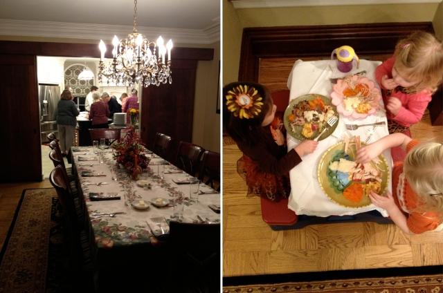 Branstad Thanksgiving 2012