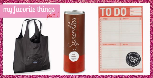 MyFavoriteThings2012_p1