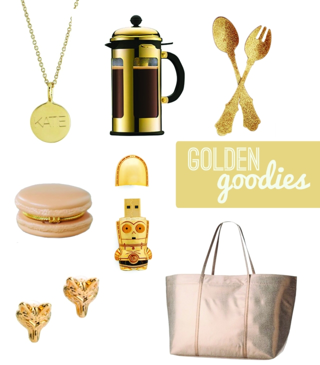 GoldenGoodies