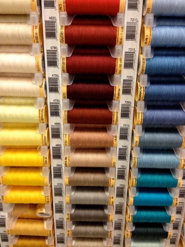 technicolor thread