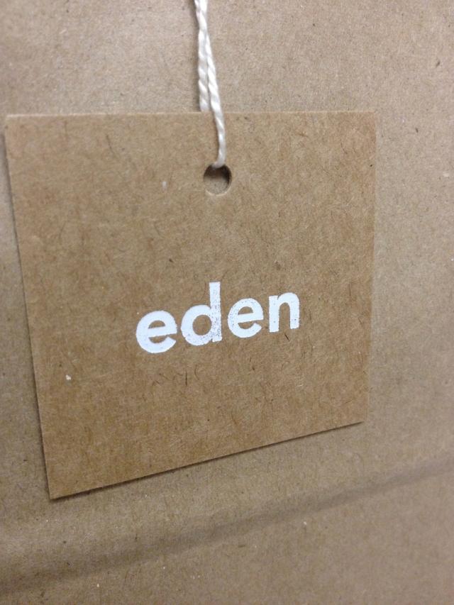 Eden Des Moines