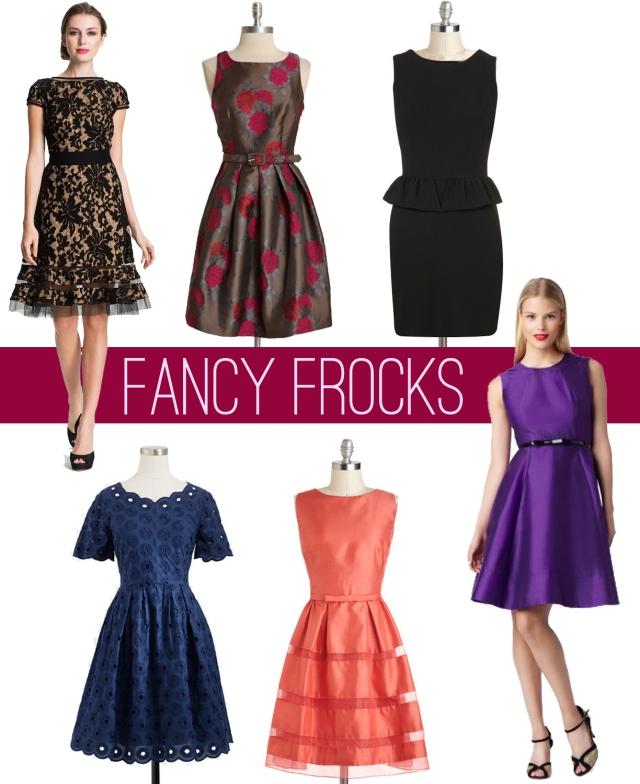 Fancy Frocks