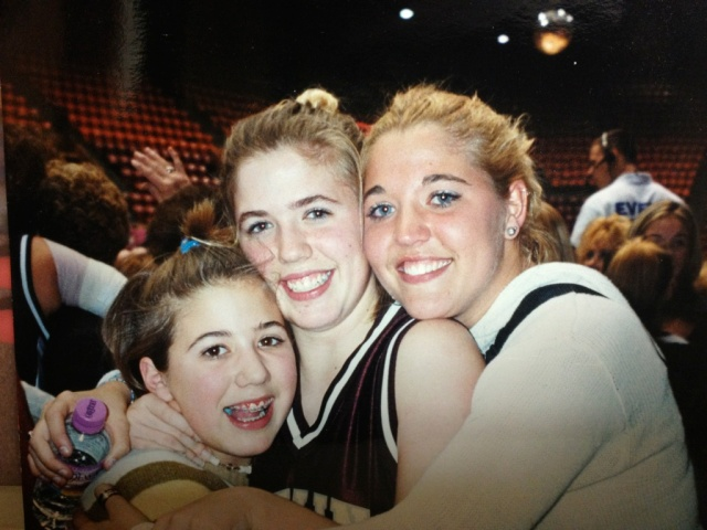 Dowling Girls Basketball 2000