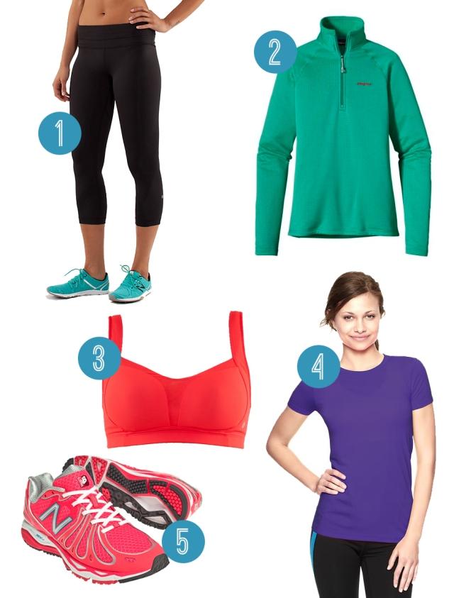WorkoutGear