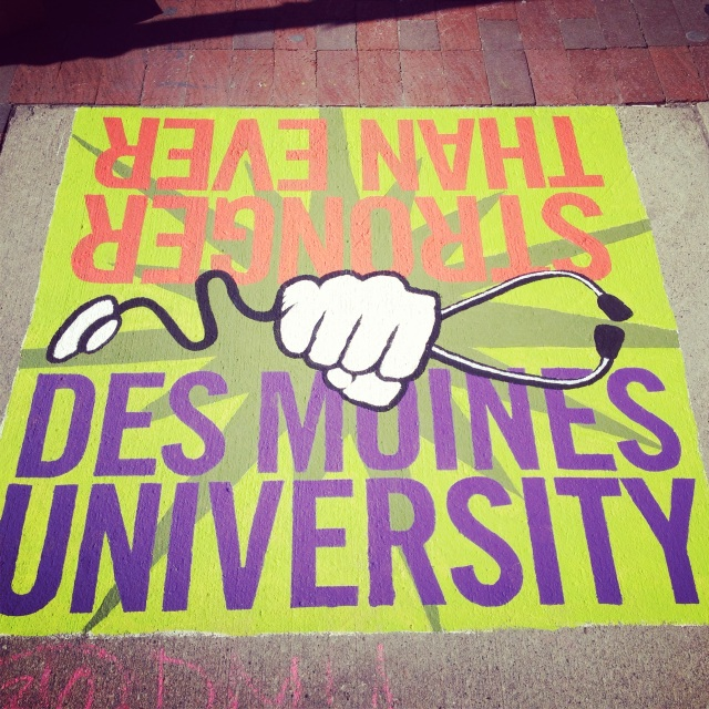 DMU square 2013