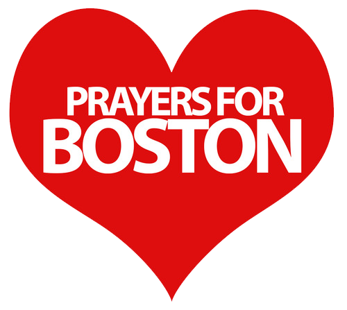 Prayers for Boston