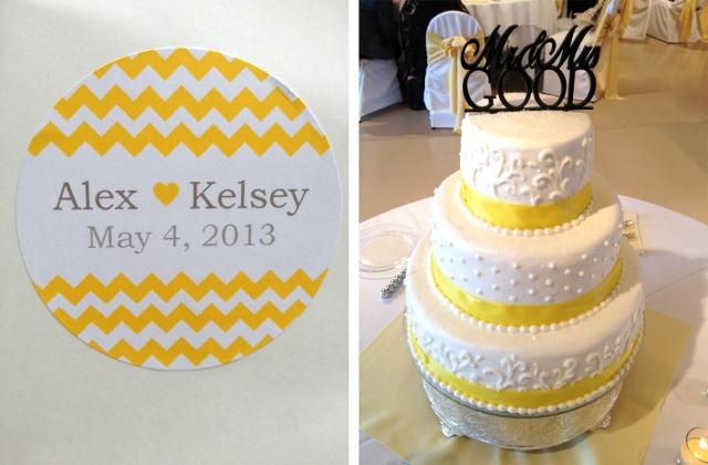 Alex + Kelsey 1