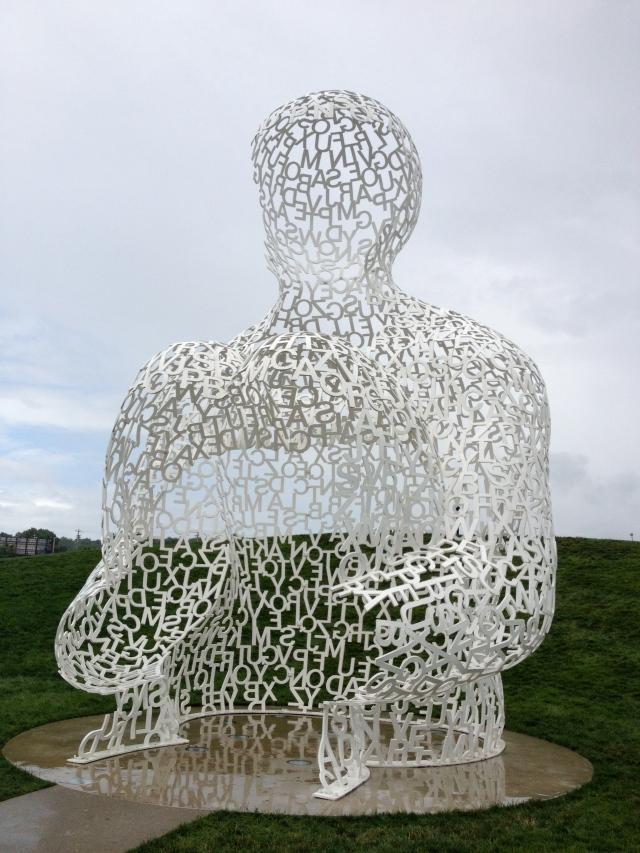 Des Moines Art Festival - Nomad