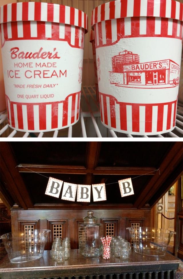 Baby B Gender Reveal sneak peek