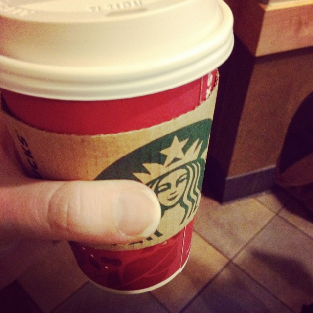 red cups are back