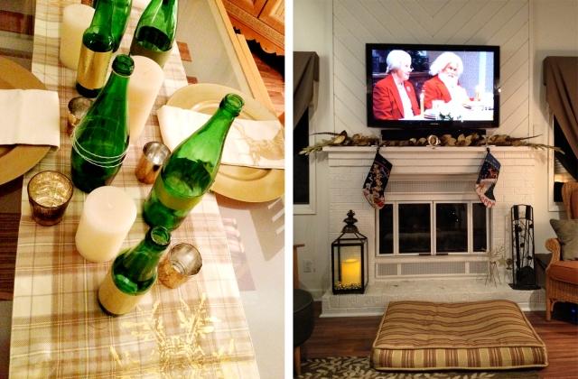 Holiday decor 2013