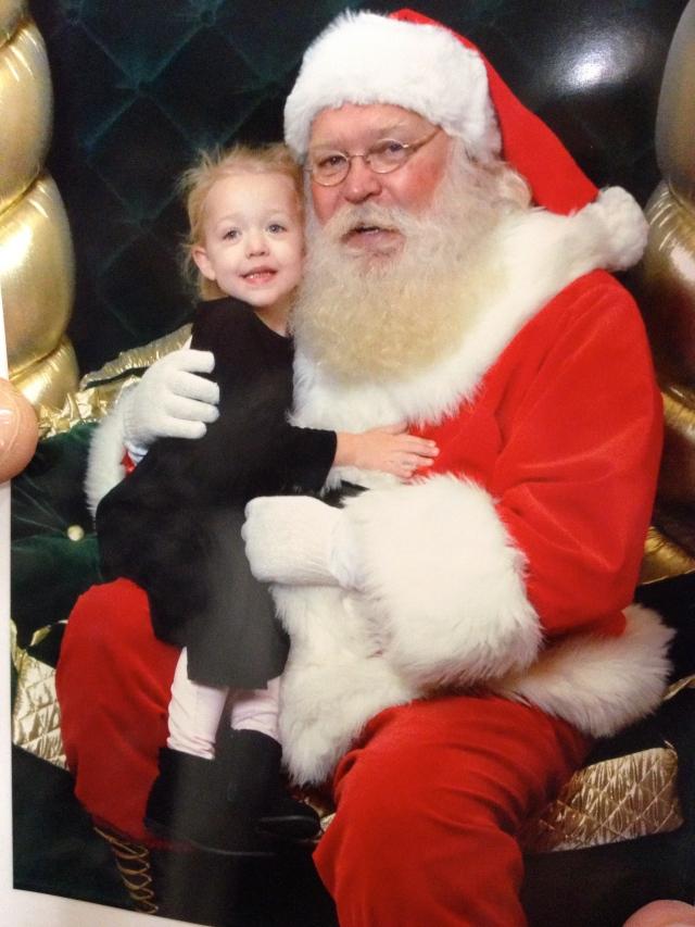 Sid and Santa 2013