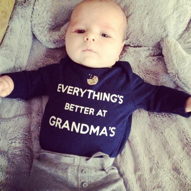 Better at Grandmas