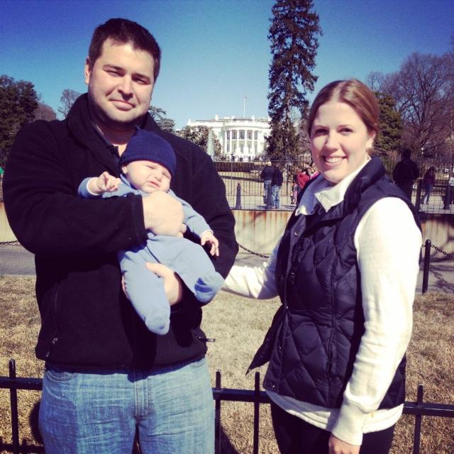 Washington DC 2014