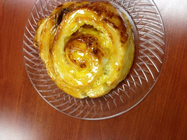 La Mie pastries