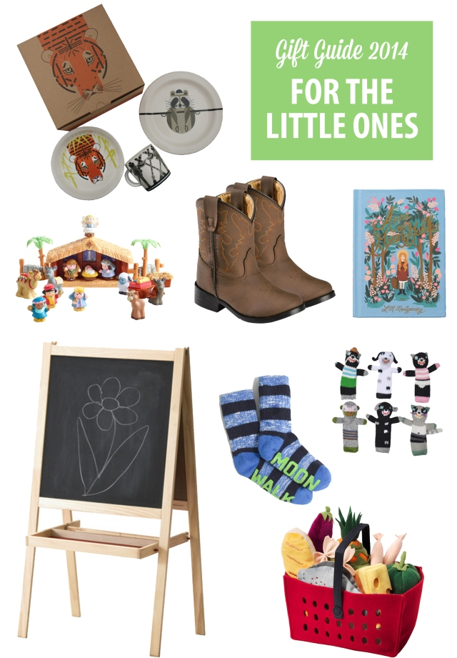 2014giftguideForTheLittleOnes