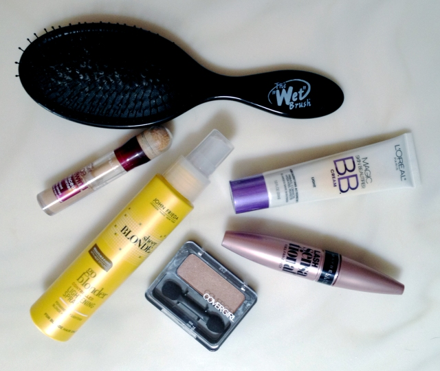 drugstore beauty faves 2015