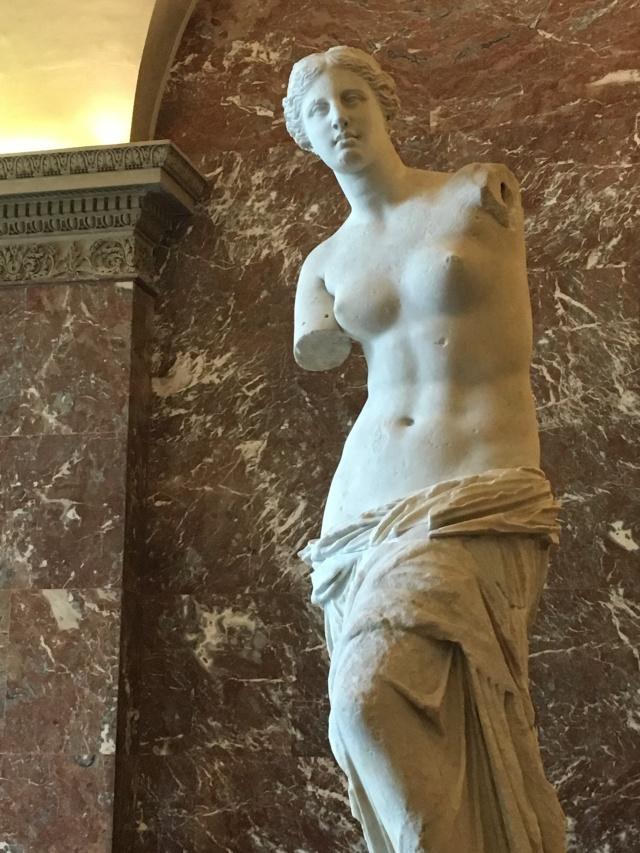 France 2015: Venus
