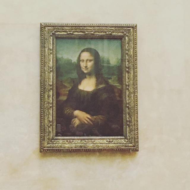 France 2015: Mona