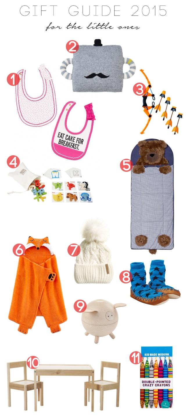 GiftGuide2015_ForTheLittleOnes