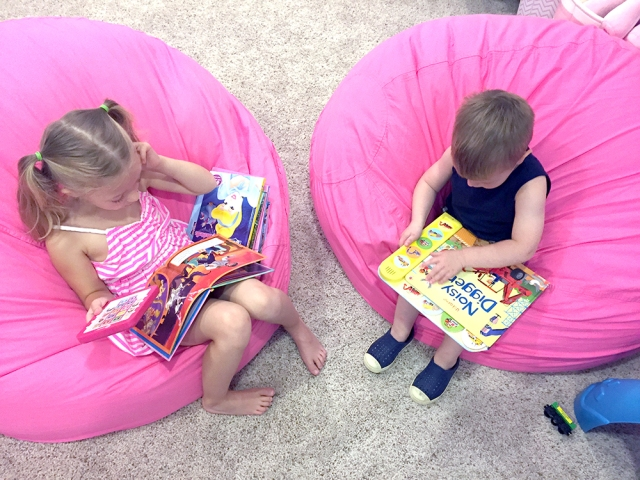 LittleReaders