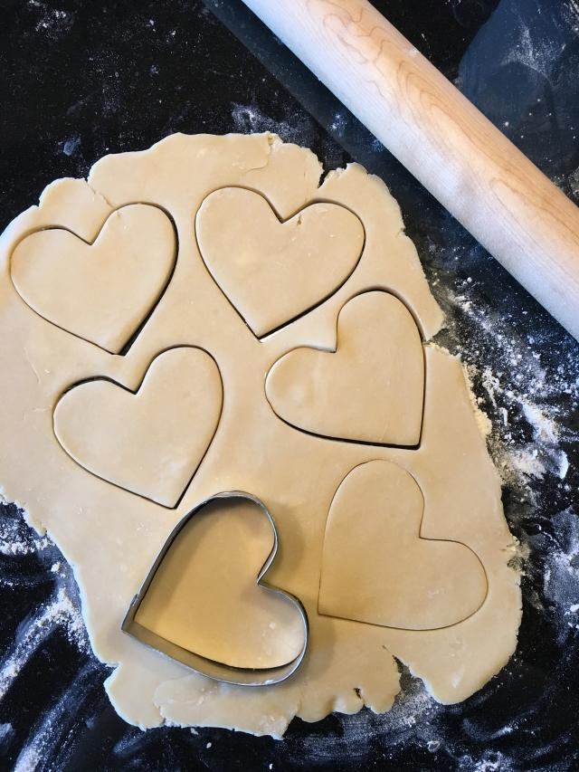 heartcookiecutter