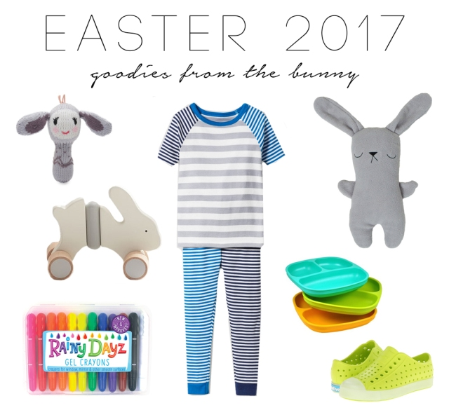 Easter2017_GoodiesFromBunny