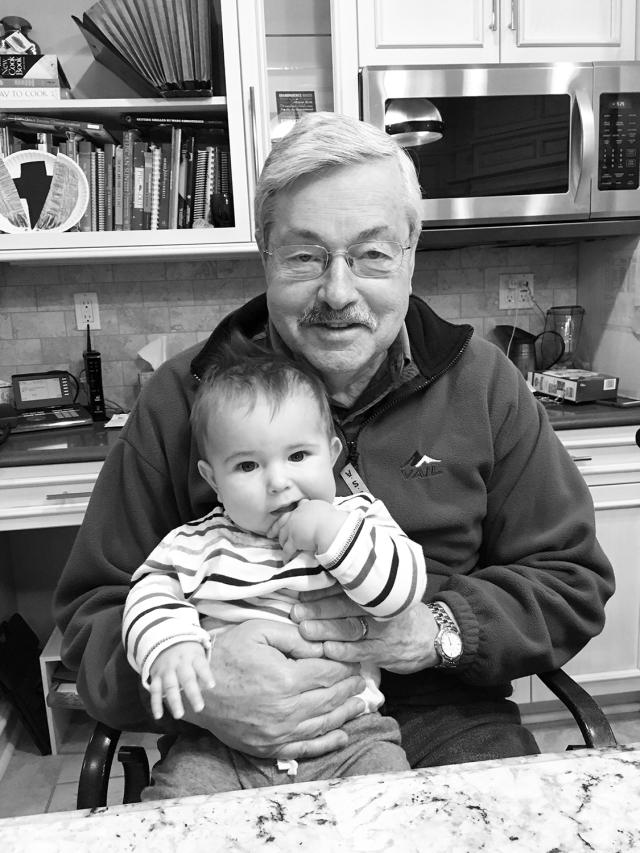GrandpaB+Fitz_BW