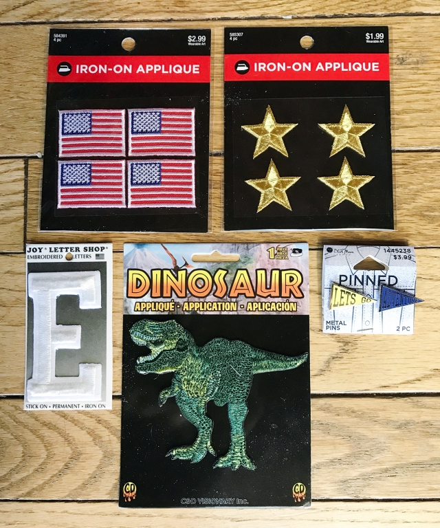 DIYPatches