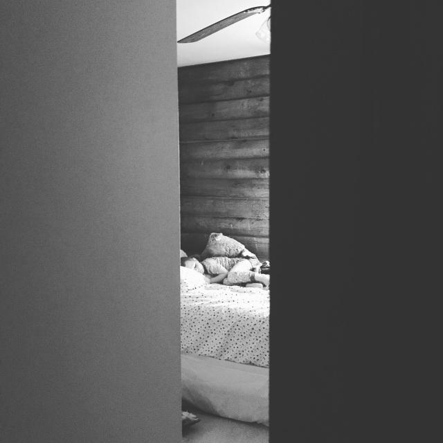 EvieSleeps