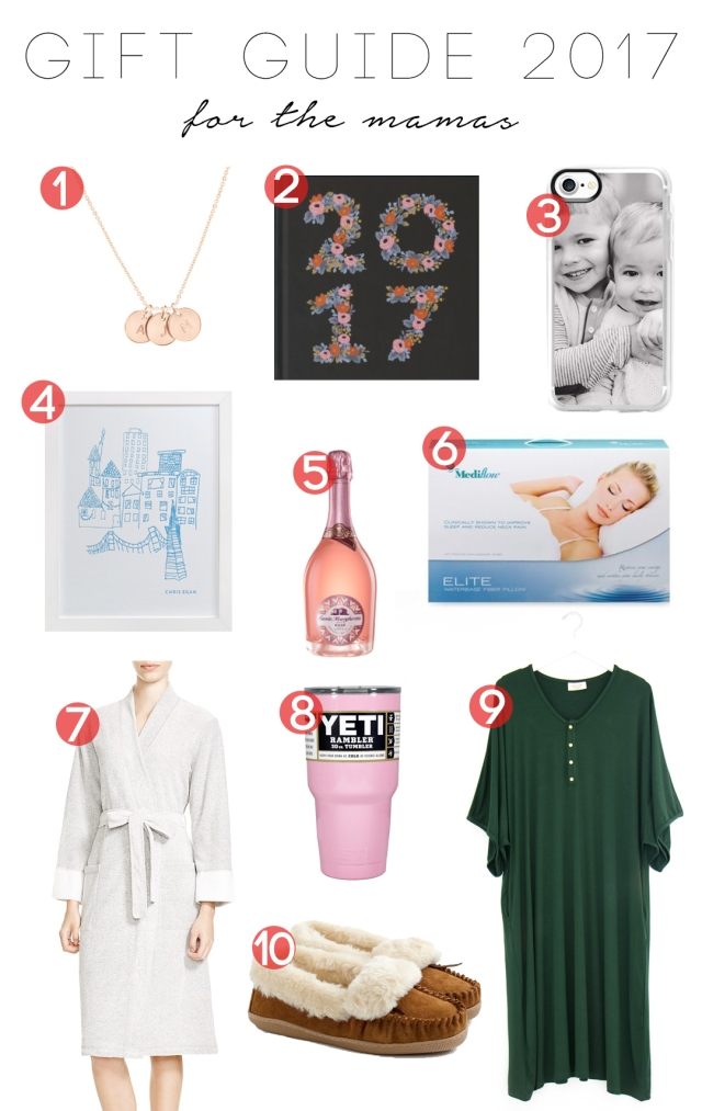 GiftGuide2017_ForTheMamas