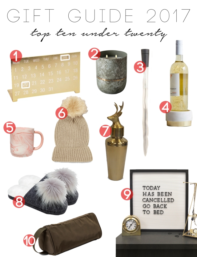 GiftGuide2017_TopTenUnder20
