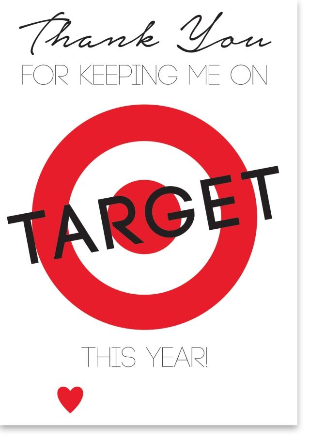 TargetTeacherThankYou