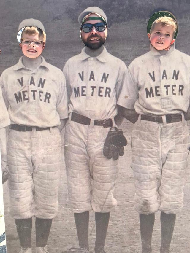 VanMeterBaseball